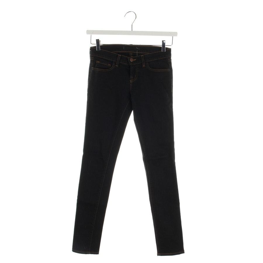Jeans von J Brand in Nachtblau Gr. W24