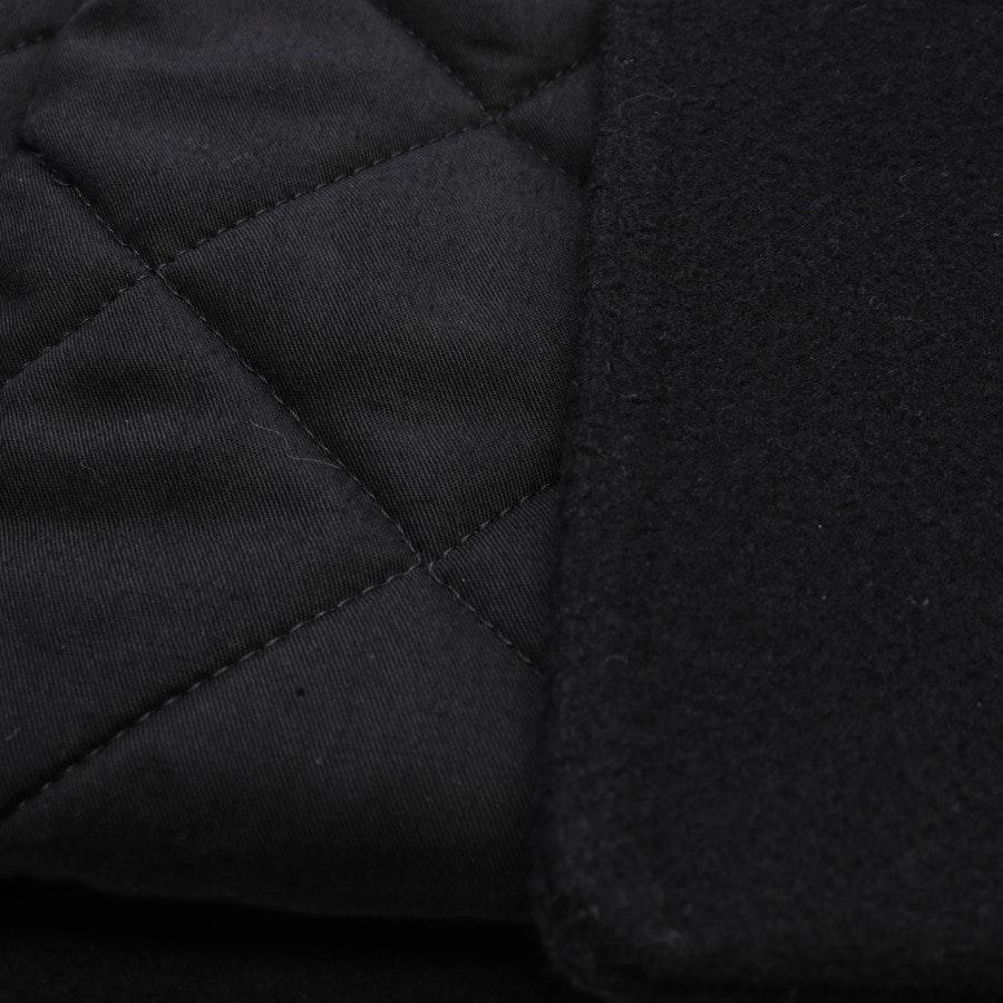 winter coat from Balmain in black size XL