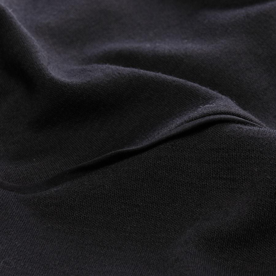 Wollkleid von Diane von Furstenberg in Schwarz Gr. 36