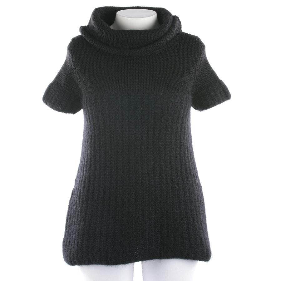 knitwear from Prada Linea Rossa in black size 40 IT 46