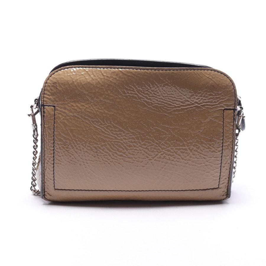 Abendtasche von Louis Vuitton in Weiss Bonded Pochett