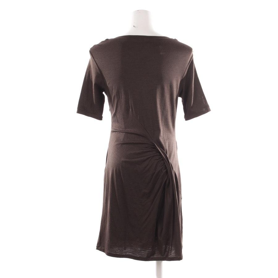 Kleid von Odeeh in Khaki Gr. S