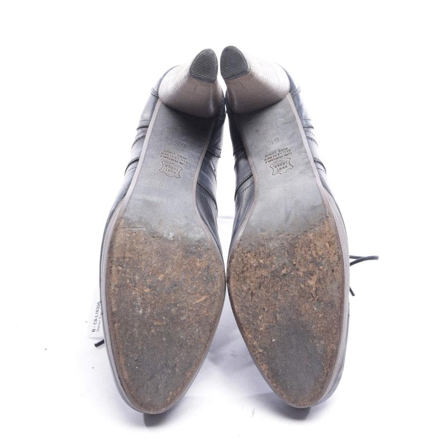 Ankle Boots von Kennel & Schmenger in Dunkelblau Gr. D 40 UK 6,5