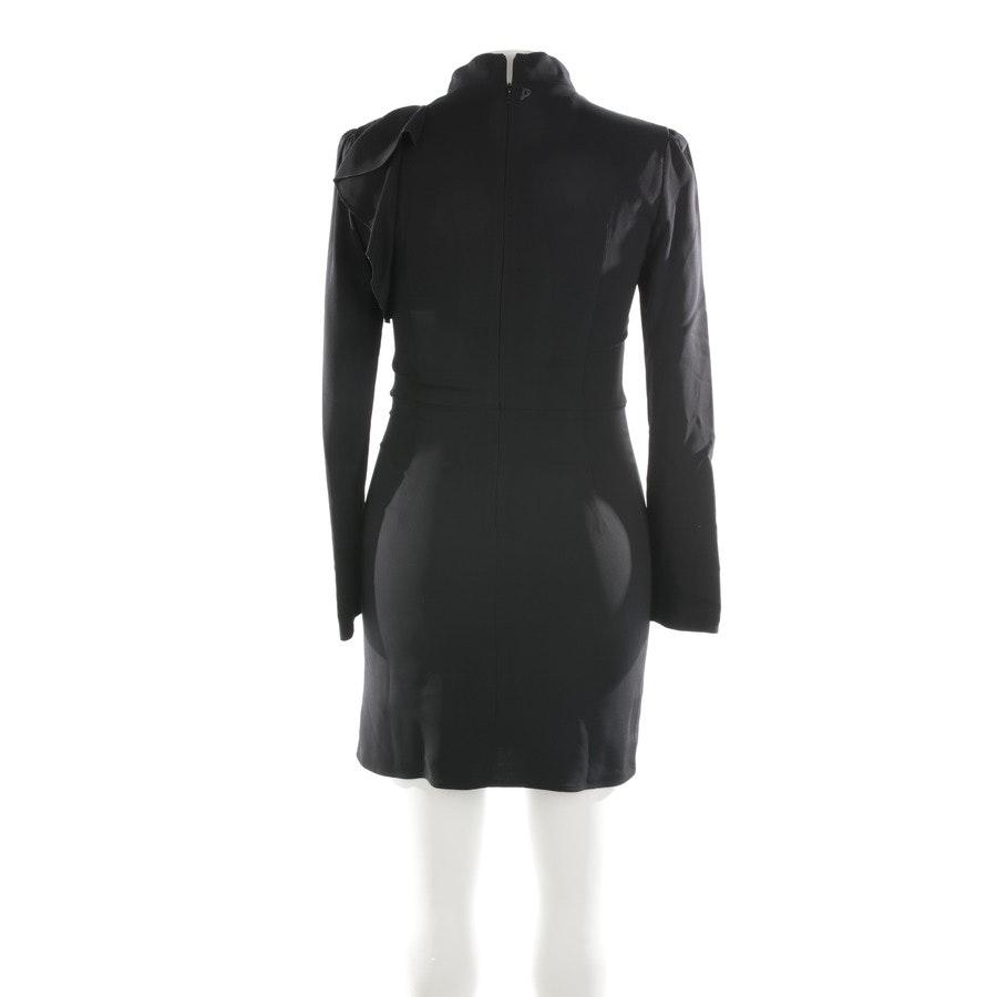Kleid von Dondup in Schwarz Gr. 38 IT 44