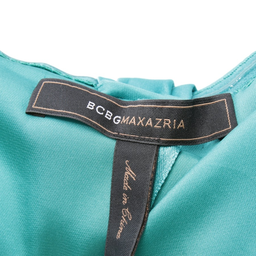 dress from BCBG Max Azria in turquoise size 36 US 6