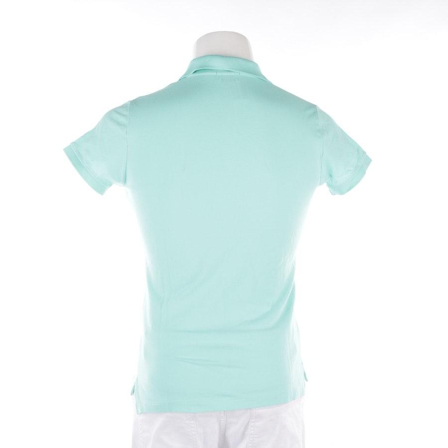 Poloshirt von Polo Ralph Lauren in Pastellgrün Gr. M