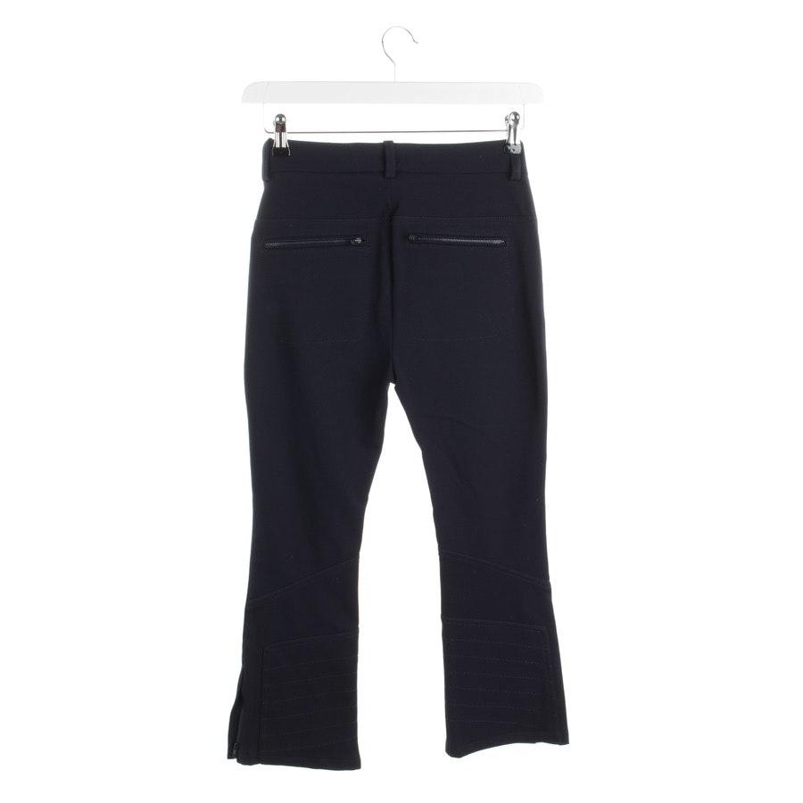 Hose von Drykorn in Marineblau Gr. W26