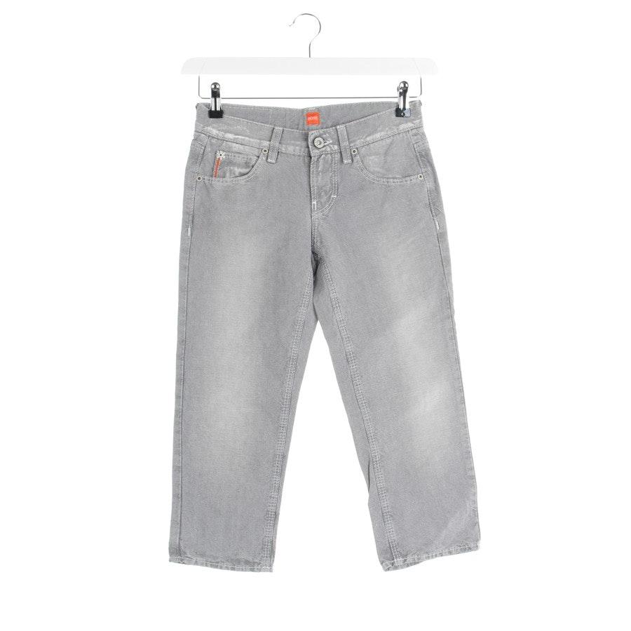 jeans from Hugo Boss Orange in grey size W26