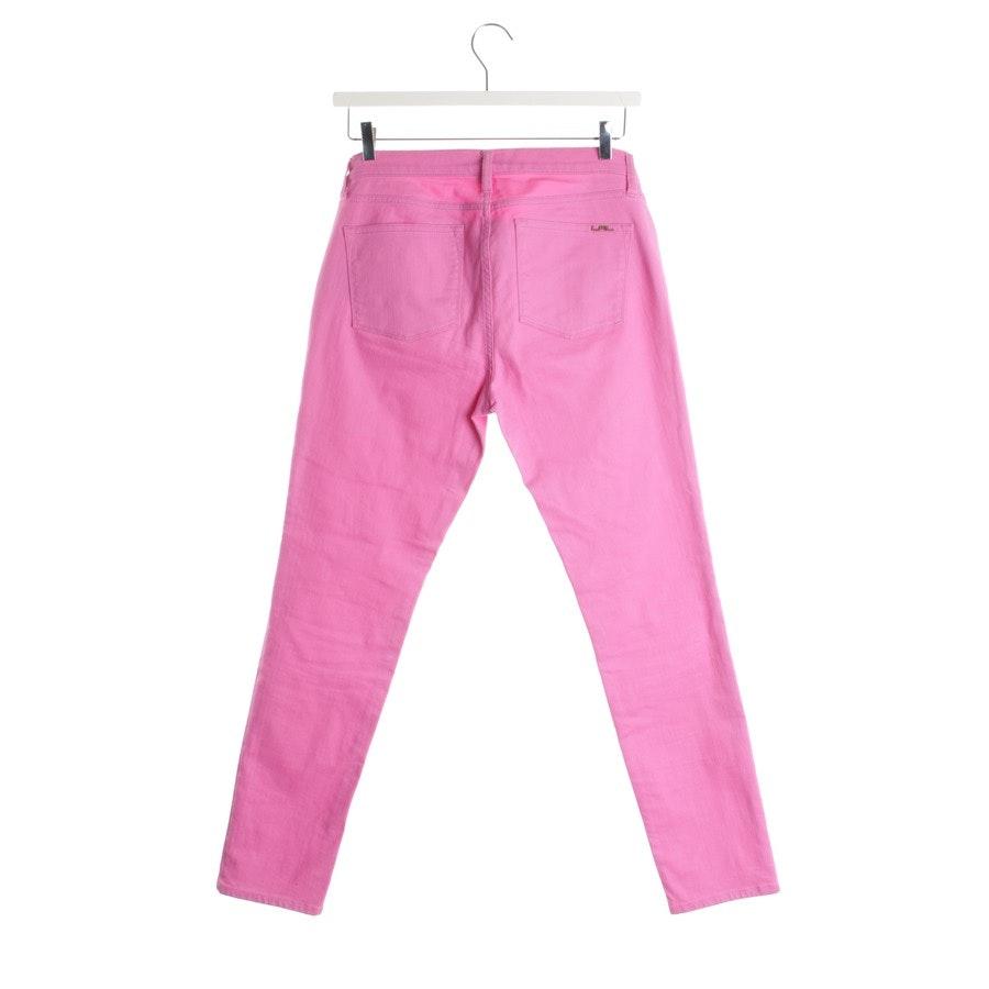 Jeans von Lauren Ralph Lauren in Pink Gr. 36 US 6