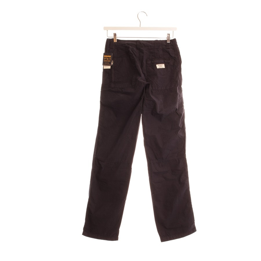 trousers from Woolrich in dark blue size W30 - new label!