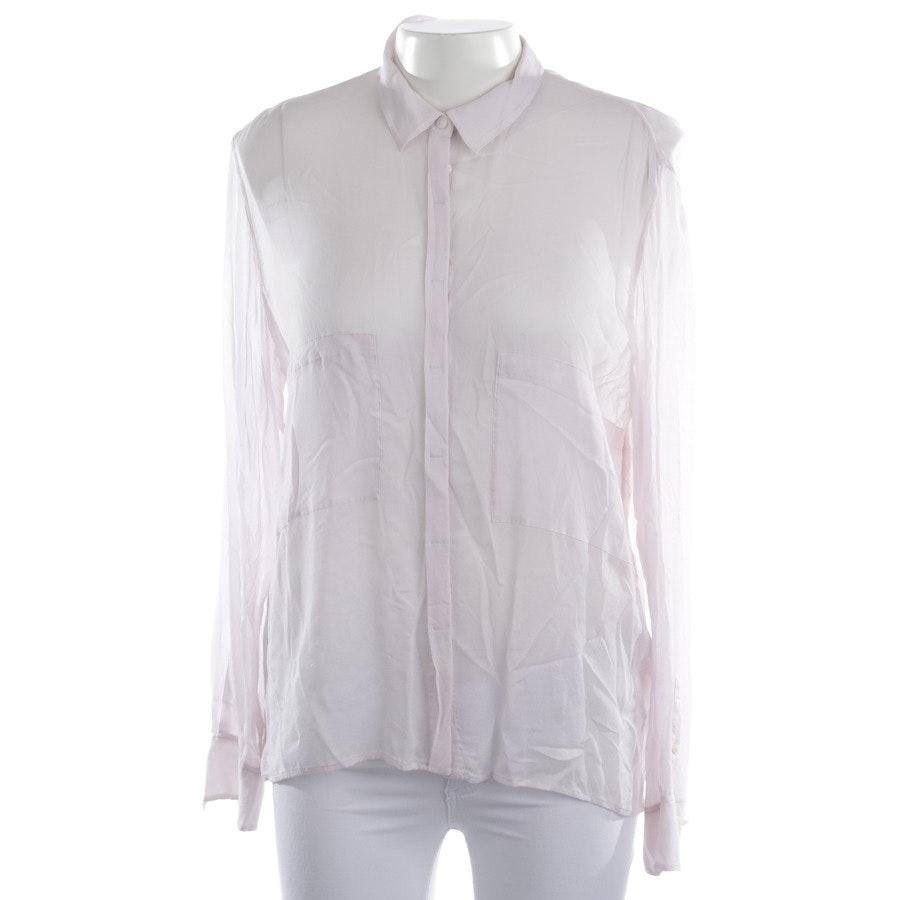 Bluse von Drykorn in Zartrosa Gr. 36 / 2