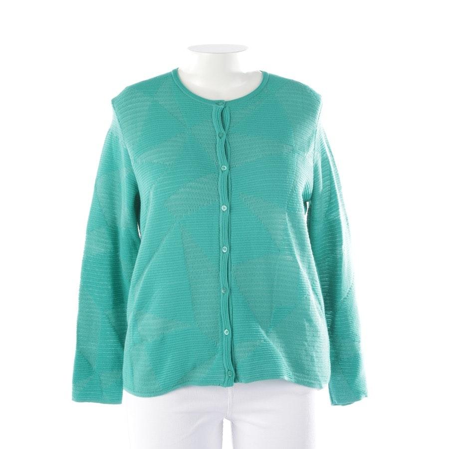 knitwear from Missoni M in green size 42 IT 48