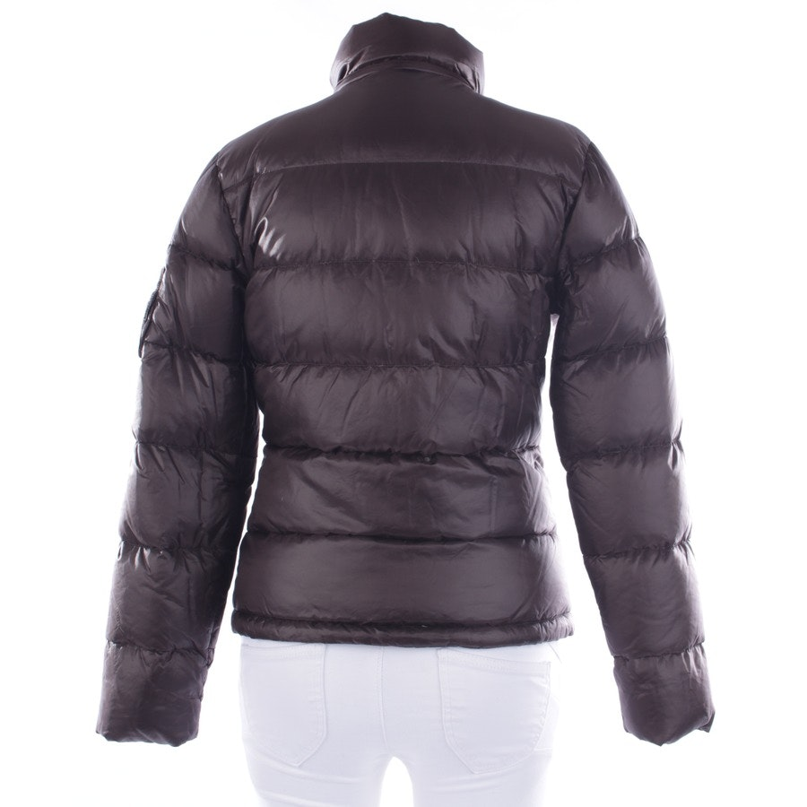 Winterjacke von Closed in Braun Gr. S