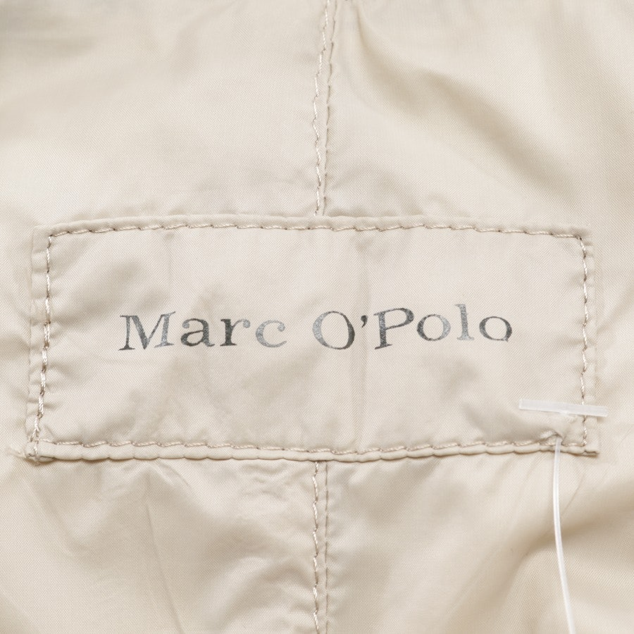 between-seasons jackets from Marc O'Polo in khaki and beige size 42