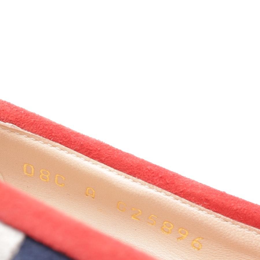 Pumps von Chanel in Multicolor Gr. D 39,5