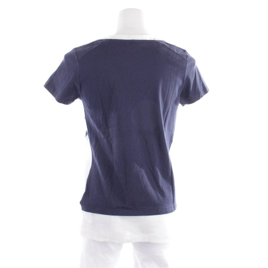 Shirt von Tommy Hilfiger in Dunkelblau Gr. XS