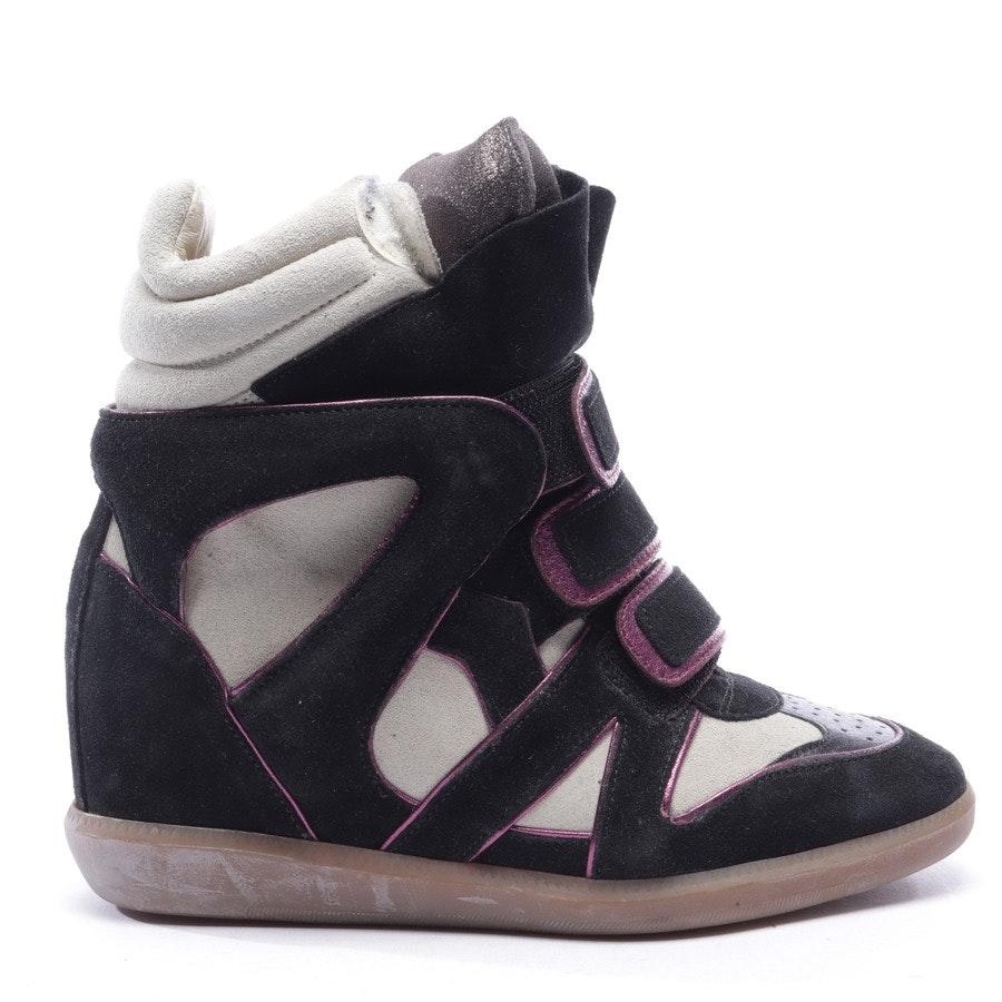 High-Top Sneaker von Isabel Marant in Multicolor Gr. D 35 - Bekett
