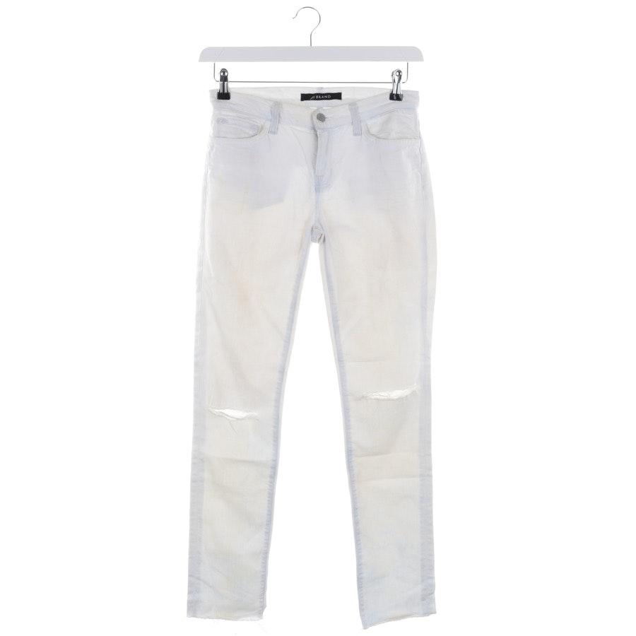 Jeans von J Brand in Weiß Gr. W26 - Runaway