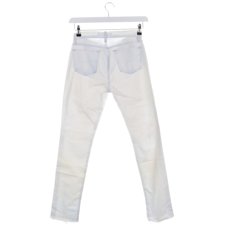 jeans from J Brand in white size W26 - runaway