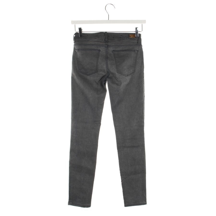 Jeans von Rich & Royal in Grau Gr. W25