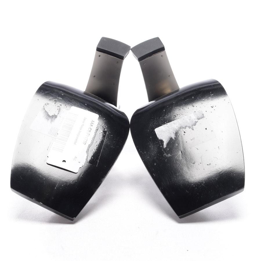 Pumps von Peter Do in Silber Gr. EUR 41