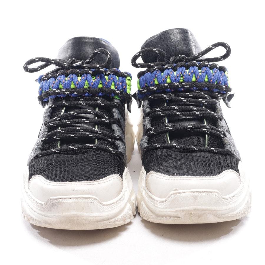 Sneaker von Dorothee Schumacher in Schwarz und Mehrfarbig Gr. EUR 37