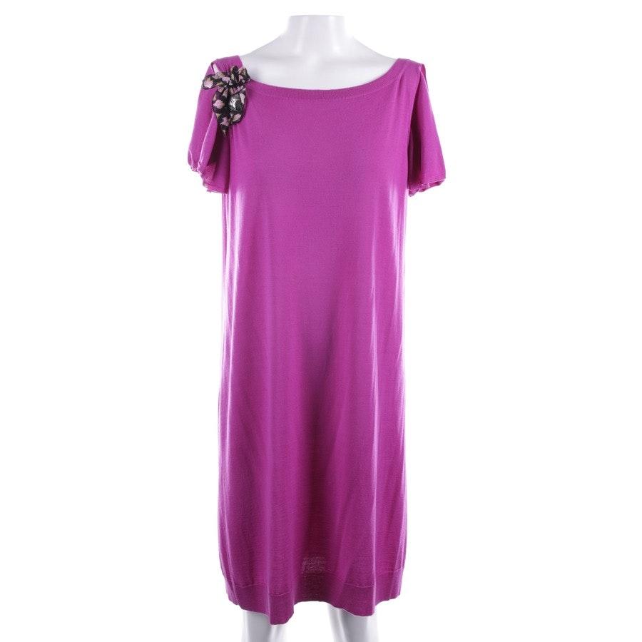 Kleid von Louis Vuitton in Lila Gr. L