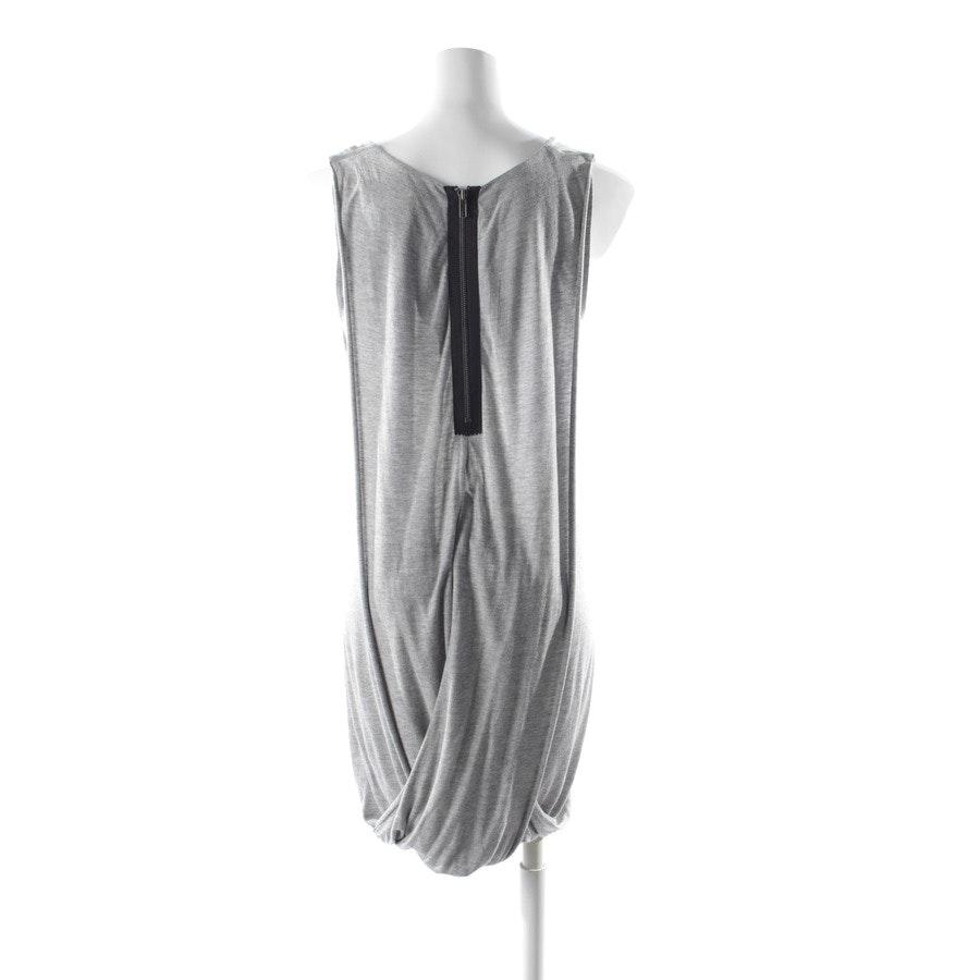 Kleid von A.L.C. in Grau meliert Gr. XS