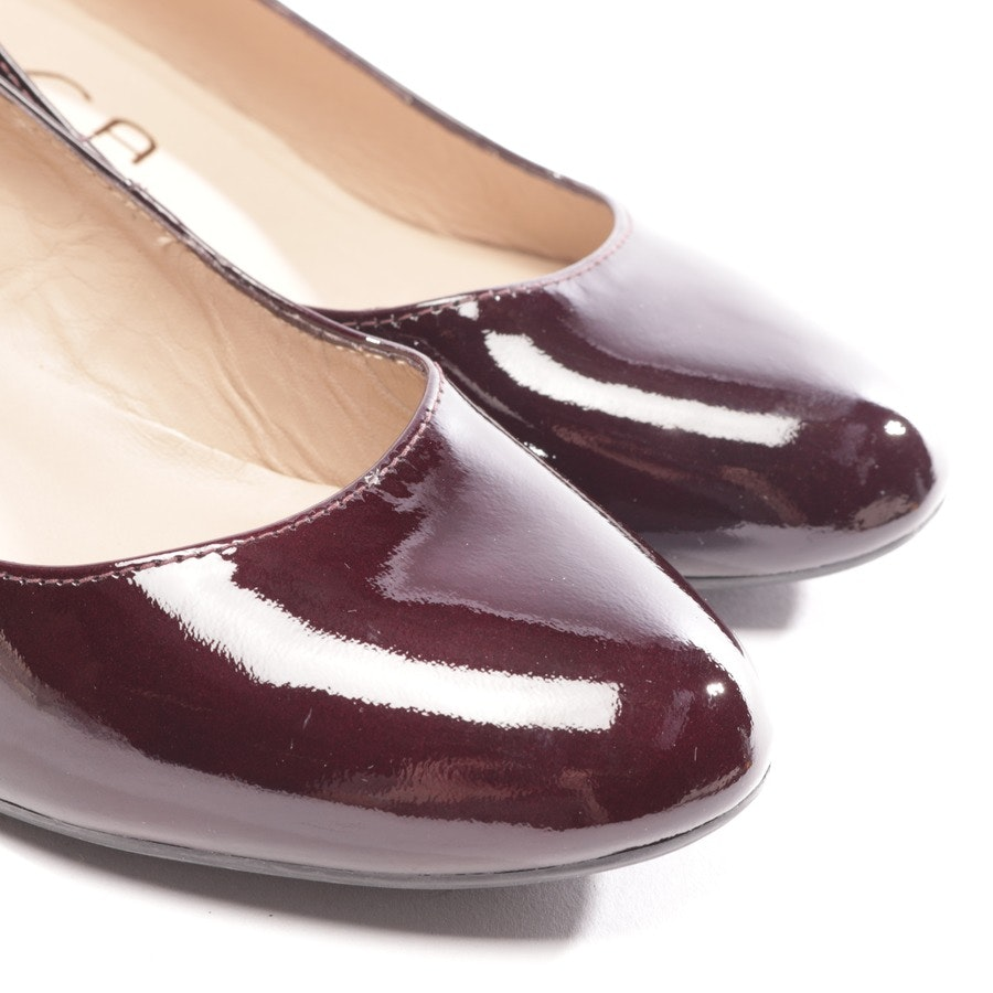 Pumps von Unisa in Bordeaux Gr. D 36