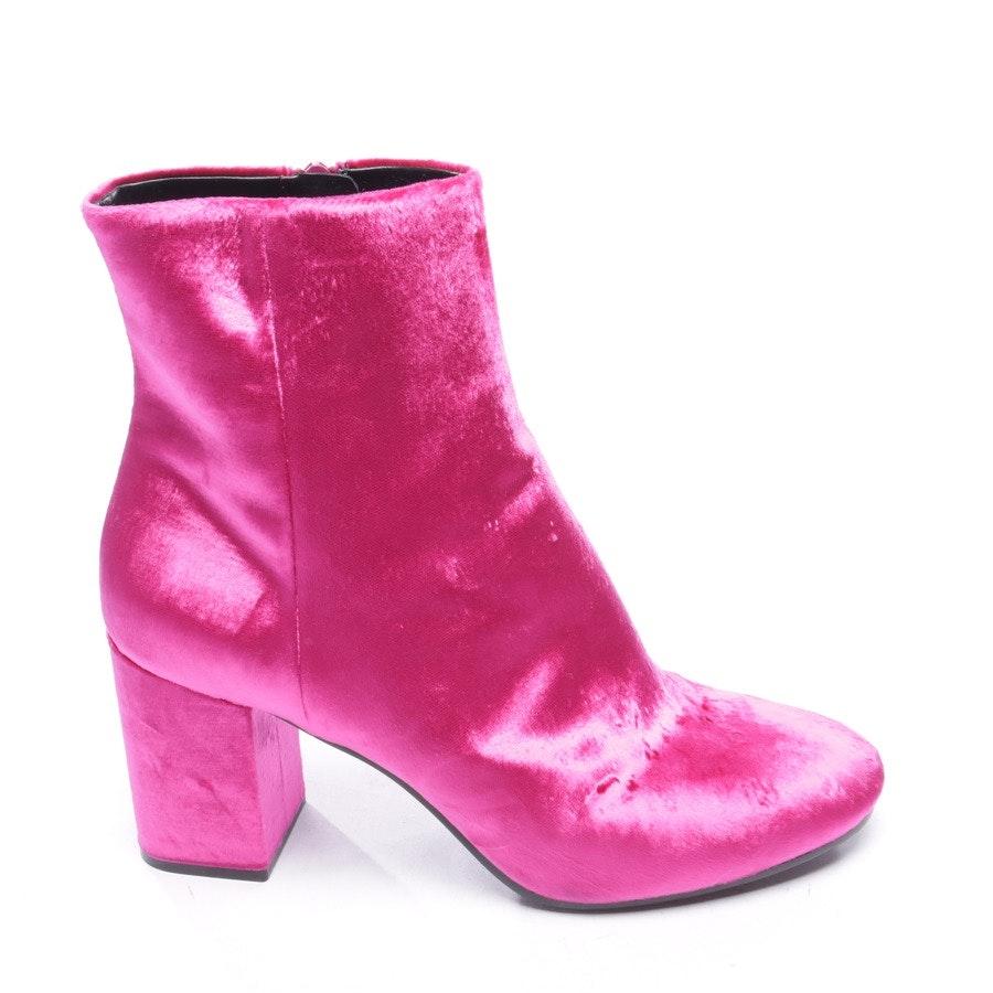 Stiefeletten von Balenciaga in Pink Gr. EUR 40