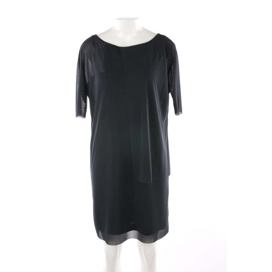 dress from COS in dark blue size S