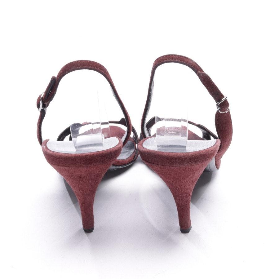 Sandaletten von Hermès in Bordeaux Gr. EUR 39