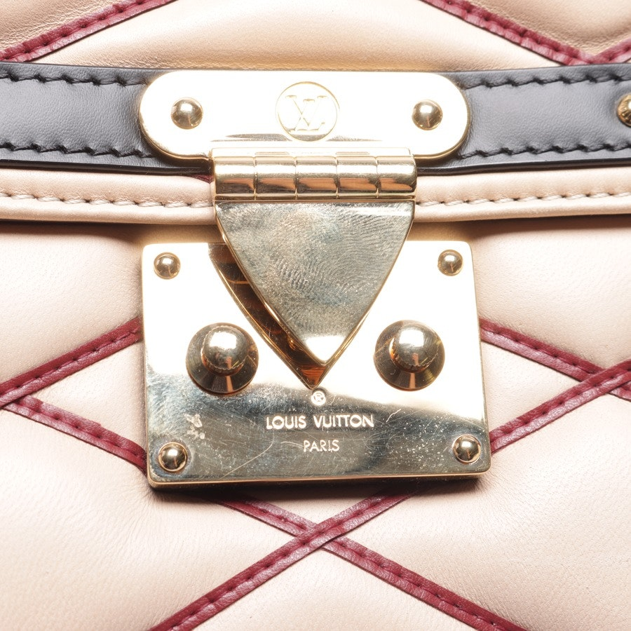 Schultertasche von Louis Vuitton in Mehrfarbig