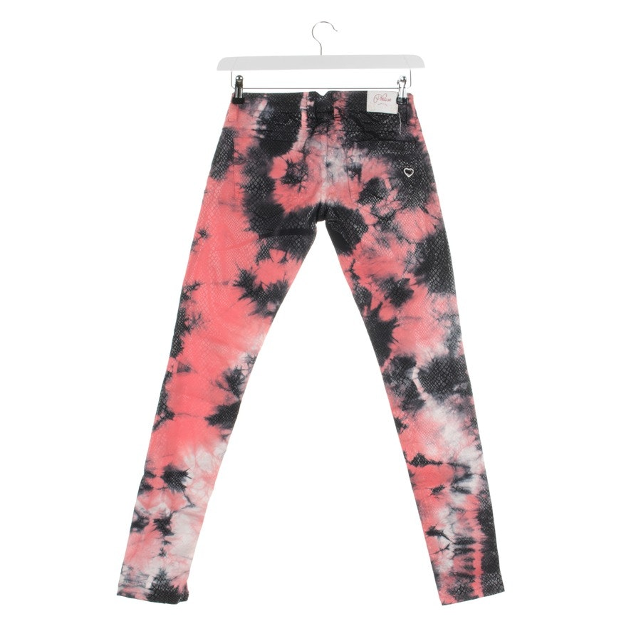 jeans from Please in black and pink size XS