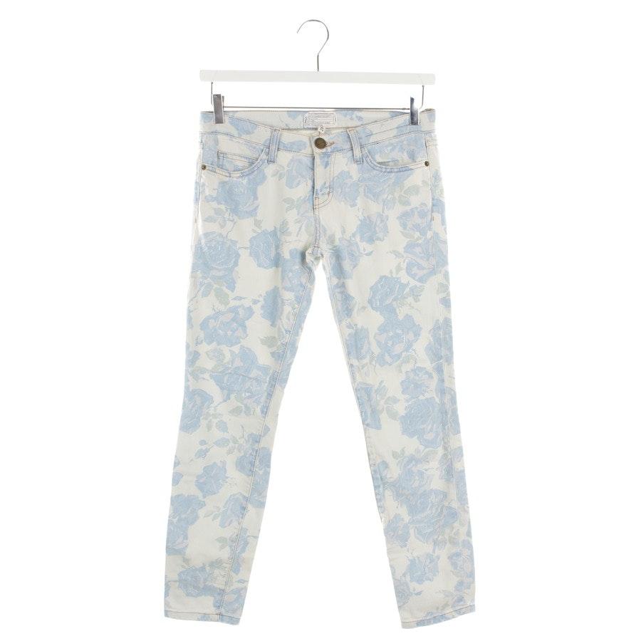 Jeans von Current/Elliott in Multicolor Gr. W26 - The Stiletto