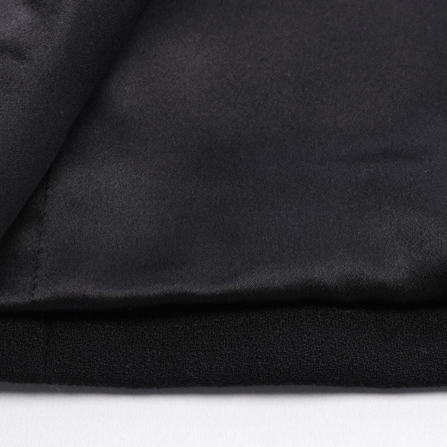 Kleid von Saint Laurent in Schwarz Gr. 36 FR 38 - Neu