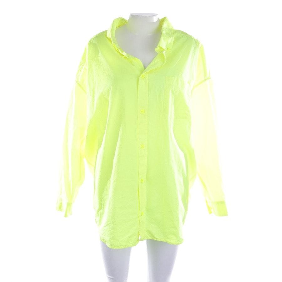 blouses & tunics from Balenciaga in Neon yellow size 34 Neu