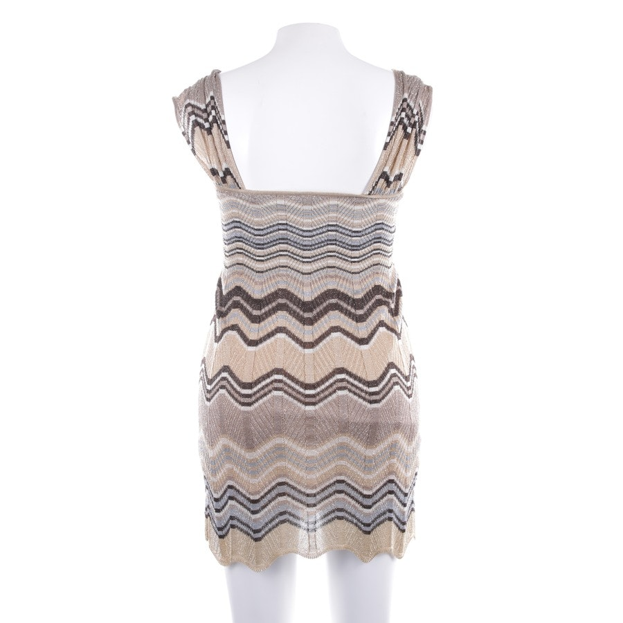 Kleid von Missoni M in Multicolor Gr. 36 IT 42