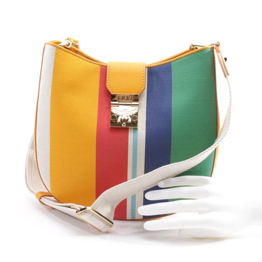 Schultertasche von MCM in Multicolor - MWH8SPA63 - NEU