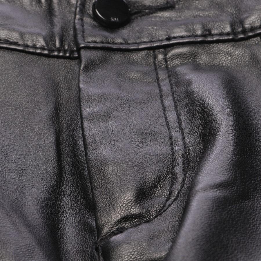 Hose von Karen Millen in Schwarz Gr. 34 UK 8