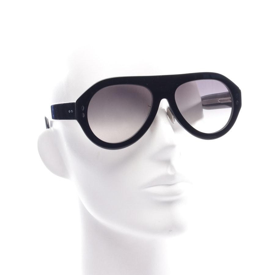 Sonnenbrille von Isabel Marant in Schwarz IM 0001/S Neu