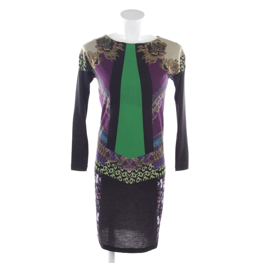 dress from Etro in multicolor size 32 IT 38