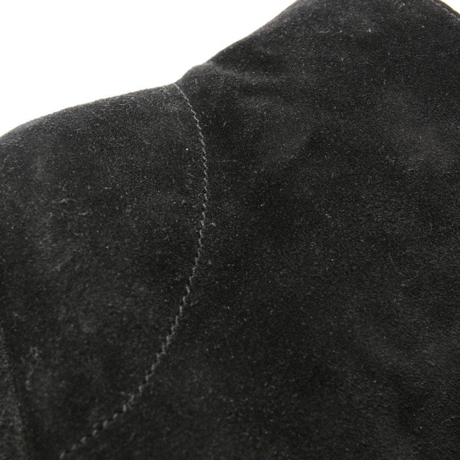 Stiefeletten von Michael Kors in Schwarz Gr. D 39,5 US 9,5