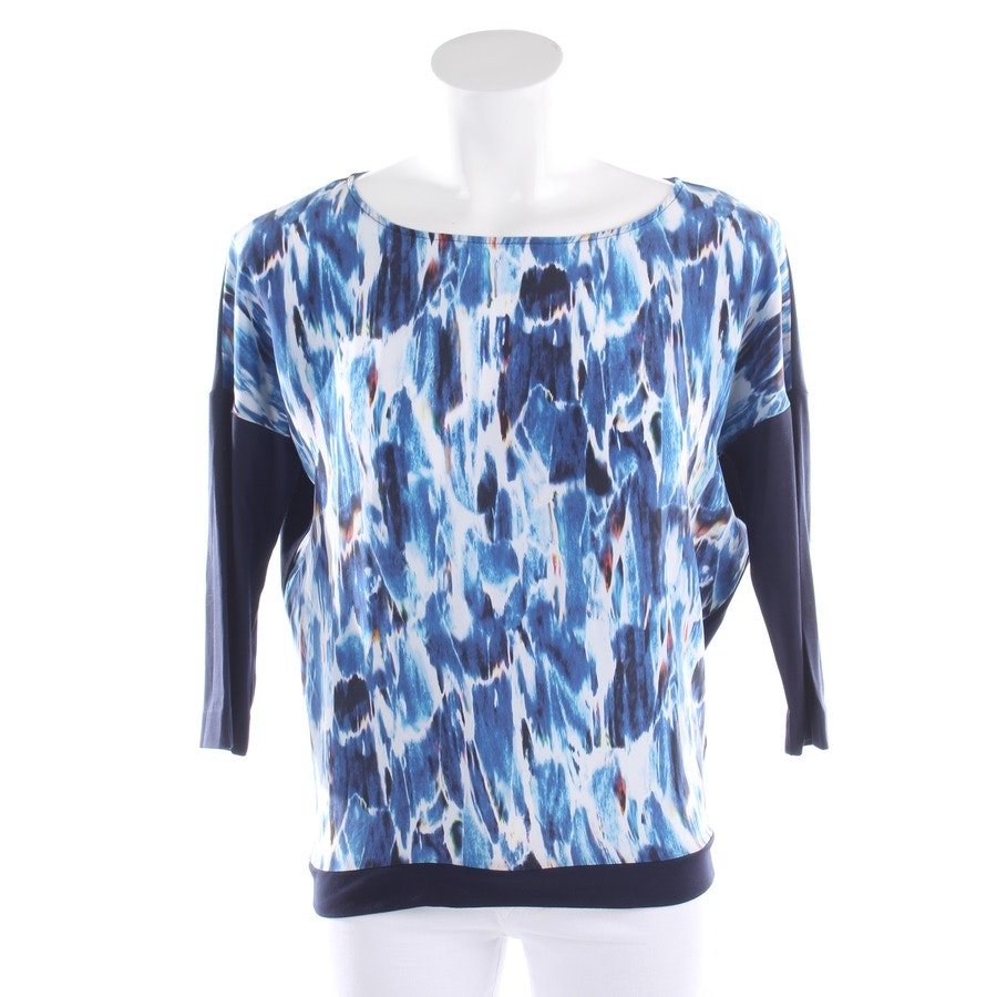 jersey from COS in blue size XS