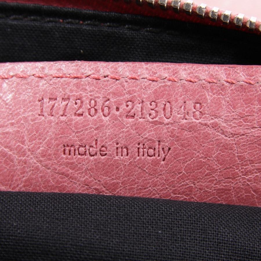 Clutch von Balenciaga in Altrosa - Giant 21Giant 21