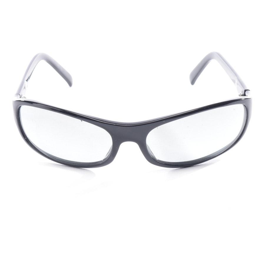 Sonnenbrille von Prada in Schwarz