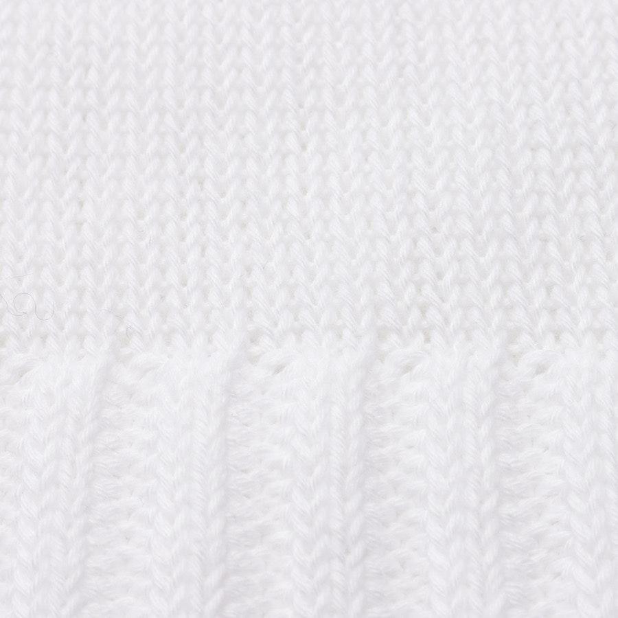 Top von Chanel in Weiß Gr. 36 FR 38