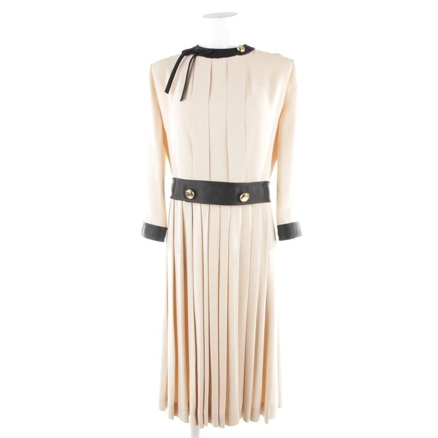 Kleid von Prada in Beige Gr. 40 IT 46 Neu