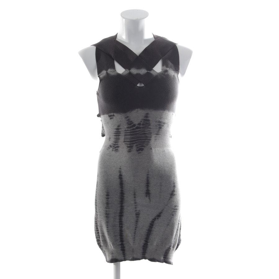 dress from All Saints Spitalfields in gray size 34