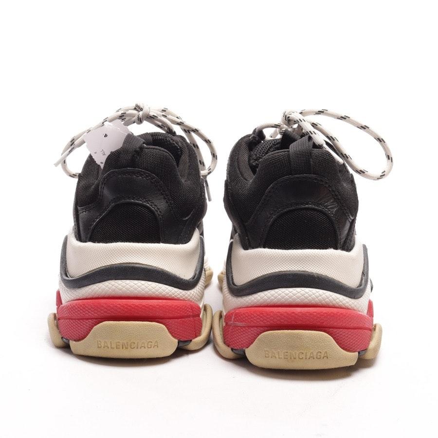 Sneaker von Balenciaga in Schwarz und Mehrfarbig Gr. EUR 41 Triple S